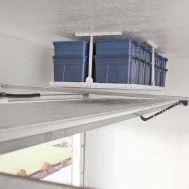 Garage Ceiling Racks East Idaho